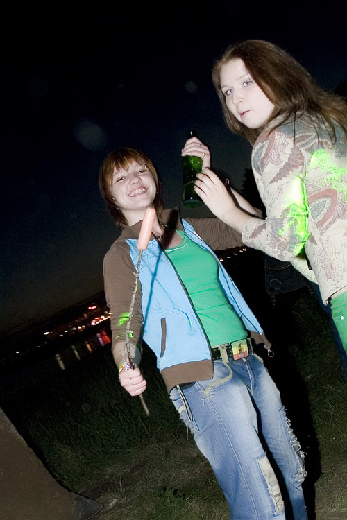 OPEN AIR by n-dee