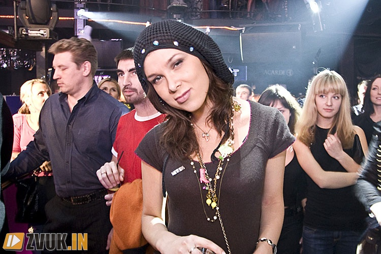 Grand Opening  night illusion club T.E.A.T.R.O.- dj M@xxhouse, dj-project HI_TACK