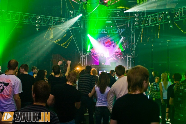Total Techno: Cannon Project - 10 years! (ROBERT NATUS, KAOZ, ARKUS P., CANNON PROJECT)   + ещё 60 фото!