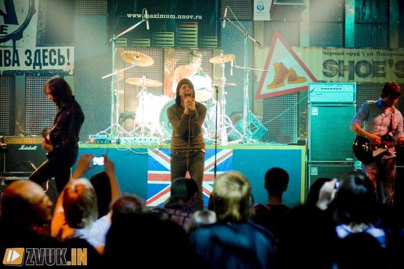 Little Britain: Brit Rock is Coming Back