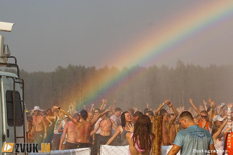 Нижегородский фестиваль