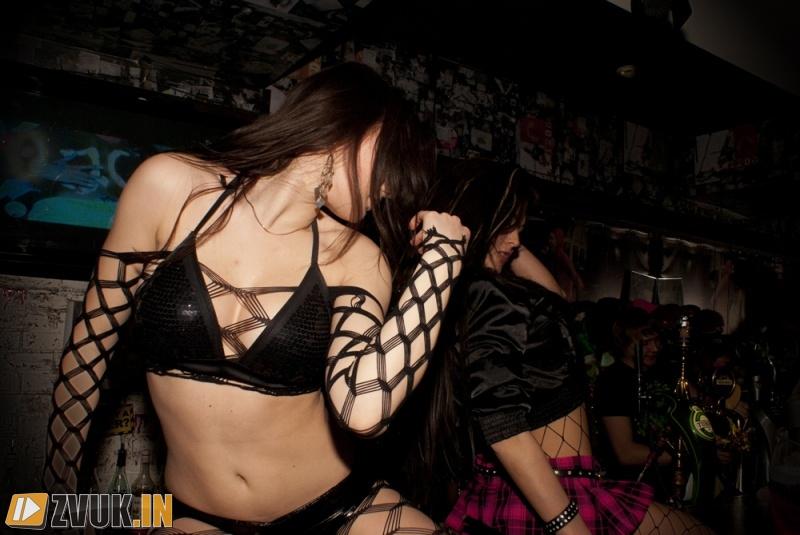 секс и рокенрол