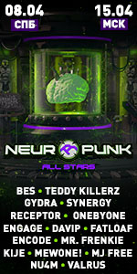 Neuropunk: All Stars
