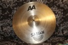 "Sabian AA rock ride 20"" (natural finish)"