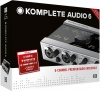 Продаю Native Instruments Komplete Audio 6