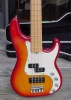 Fender American Deluxe Precision Bass (2002г)